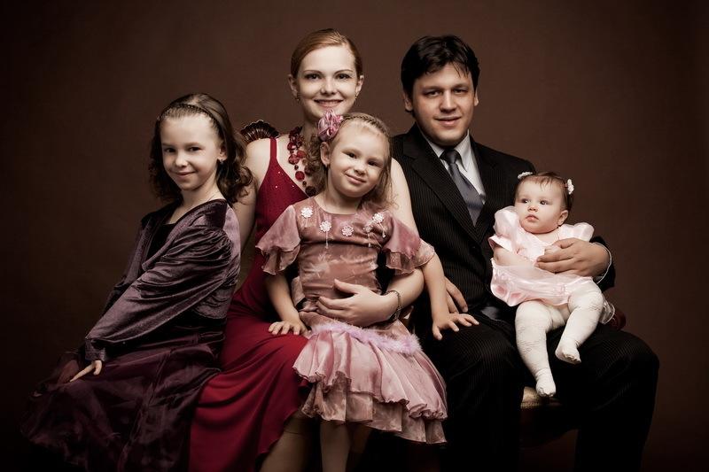 Смотреть фото онлайн бесплатно семейное фото
